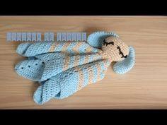 A artesã Deise Pacheco ensina a confeccionar Naninha em Crochê com o fio BARROCO 4. Pegue seus produtos Círculo e inicie sua confecção agora mesmo! Siga a Cí...