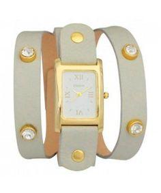 Relógio Feminino Erhos Malága 184GL