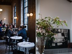 Eating Brooklyn: Reynards  Photographer Valery Rizzo