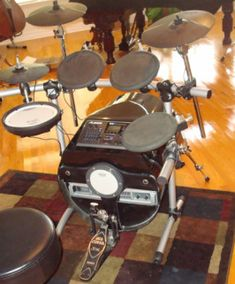 97 Best Electronic Drum Triggers images in 2016 | Percussion