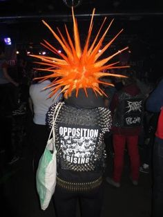 Punk Boy, 80s Punk, Punk Girls, Punk Mohawk, Estilo Punk Rock, Gothic Aesthetic, Punk Rock Fashion, Punk Outfits, Skinhead