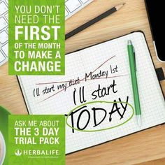 Start Losing Weight Now.    https://www.goherbalife.com/amandapearson