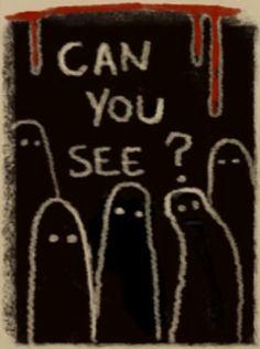 Can you see? Red Aesthetic, Homestuck, Dark Art, Trauma, Art Inspo, Creepy, Cool Art, Grunge, Mood