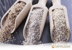 #Turkishflour member millers  process approximately 2 million tons  of wheat, rye & oat etc each year to produce high-quality #flour
