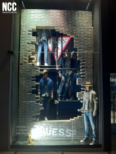 Guess | VM | Denim