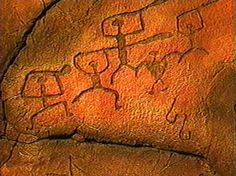 Weibley / Petroglyphs