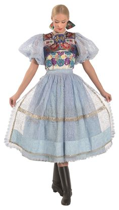 Očová, Podpoľanie, Slovakia Folk Costume, Costumes, Lace Skirt, Cinderella, Snow White, Disney Princess, Skirts, Fashion, Traditional