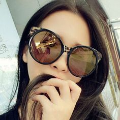 Nice Ladys 100%UV400 Attractive Sunglasse Glasses Oversize reflective glasses in Clothing, Shoes & Accessories, Women's Accessories, Sunglasses & Fashion Eyewear | eBay