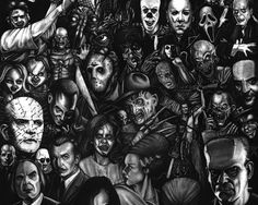 Which Horror Icon Is The Most Fun To Watch