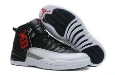 new style 9b1f3 d6e8d Air Jordan Shoes Air Jordan 12 Retro Playoffs  Air Jordan 12 retro playoffs  130690 - Enjoy the first look on this Air Jordan 12 Retro Playoffs.