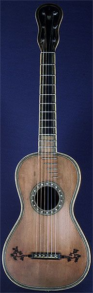 Early Musical Instruments, antique Romantic Guitar by Carlo Bergonzi early Guitars For Sale, Music Images, Vintage Guitars, Classical Music, Ukulele, Musical Instruments, Musicals, Acoustic Guitars, Antiques