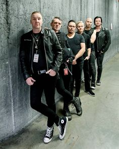 Poets Of The Fall, Miss You All, Im Back, My Dear Friend, Music Tv, Band, Gates, Darkness, Actors & Actresses