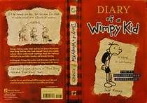 1000 images about minis on pinterest movie covers for Diary of a wimpy kid crafts