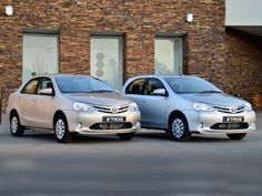 The refined Toyota Etios celebrates one year milestone...