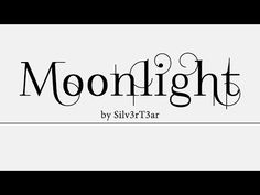 Exo Moonlight englihs version--sung by silv3rt3ar