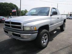 Ram Trucks, Dodge Trucks, Pickup Trucks, Ram 1500 Custom, 2001 Dodge Ram 1500, Dodge Ram Pickup, Jeeps, Mopar, Quad