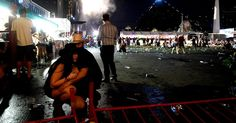A gunman opened fire during a country-music show at the Mandalay Bay Resort and Casino in Las Vegas, killing at least 58 people and injuring hundreds more. Mandalay Bay Casino, Mandalay Bay Resort, Las Vegas Concerts, Las Vegas Strip, Rifles, Route 91, Country Music Concerts, Good Day Song, Country Music