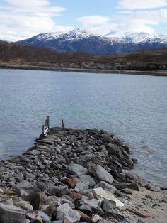 Tjøtta, Nordland in May