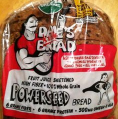 Can I Eat Bread if I'm on a Diet?