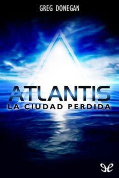 epublibre - Atlantis. La ciudad perdida 235 ciencia ficción.