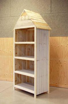Faire une armoire de jardin | Bricolage et DIY | Pinterest ...