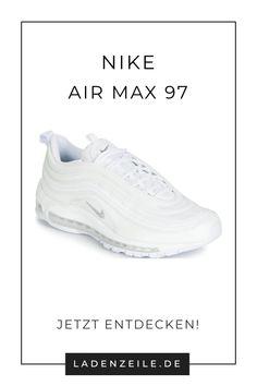 new concept fd6cd 906b1 Nike Air Max 97 Schuhe