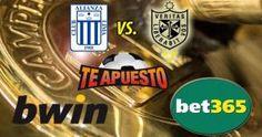 Alianza Lima y San Martín jugarán la final de la Copa Inca 2014 este miércoles a las 8pm. Alianza es favorito en casa de apuestas. May 19, 2014