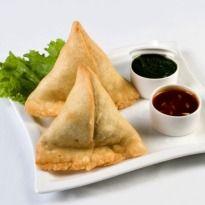 Punjabi Samosa – Recipe of Punjabi Samosa at NDTVCooks.com