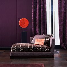 SAHCO Upholstery