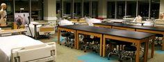 Top Nursing Schools In California (West Coast University Nursing Program Pictured)