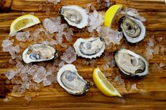 Learn how to clean & shuck oysters and enjoy them at home with our latest cooking how-to. Oyster's Rockefeller, here you come! http://www.escoffieronline.com/how-to-clean-shuck-oysters/