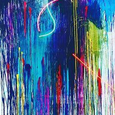#art #artwork #abstractart #create #imagine #dtla #digitalartist #abstractpainting #abstract #colors #digitalart #dtlaartist #painting #contemporaryart #modernart #dtlaartwalk #dtlaart #photography #losangelesart #artoftheday