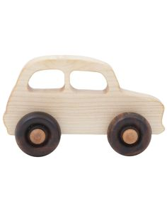 Natural Wooden Frenc