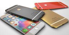 Yeni iPhone 6 ve iPhone 6 Plus Çin'den onay aldı http://www.teknogezgini.com/mobil/ios-9-web-kayitlarinda-yerini-aldi.html
