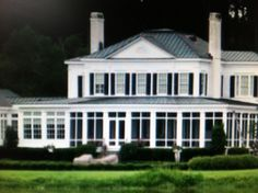 WOW!!  I have another picture on here of this house from a different angle.
