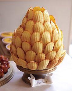 Pâtisserie Paris: French-Inspired Wedding & Dessert Table