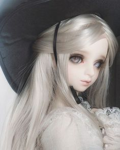 嗚嗚⋯是我的天使 #bjd #superdollfie #dolly #doll #balljointdoll #sdgr #dollstagram #たえ #volks #スーパードルフィー