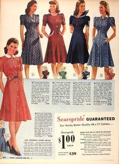 1930s 1940s fashion on 1940s fashion 1940s