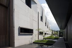 Gallery of Green Collection / RT+Q Architects - 11