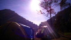 Sikunir - Wonosobo - Jawa Tengah - Indonesia