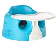 A Baby's Best Friend - Item Description - Bumbo Seat with Tray