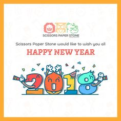 A few minutes from now we will witness the new year , a promise for joy, opportunities and love. May this year strengthen your hope, dreams and goals. Welcome this new year with positivity and warmth. Kids Hair Salon, Happy New Year 2018, Positivity, Joy, Goals, Dreams, Glee, Being Happy, Optimism