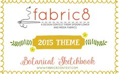 The 2015 Theme: Botanical Sketchbook Tropical Forest, Sketchbook Inspiration, Design Competitions, Bobs, Sketching, Clip Art, Bob, Bob Cuts, Tekenen