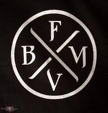Bildergebnis für bullet for my valentine logo
