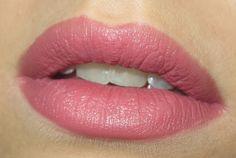 MAC Soar lipliner Please Me lipstick