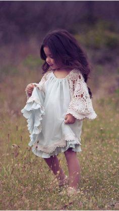 Beautiful autumn dress...