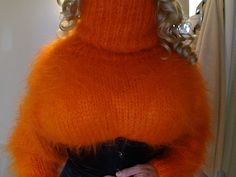 Paula_2008_orange_002   von spock31