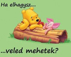 Pooh And Piglet Quotes, Happy Day Quotes, How Lucky Am I, Fete Halloween, Nasu, Pooh Bear, Eeyore, Happy Fun, Disney Quotes