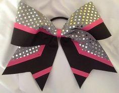 Cheer Bows Cheerleading bows bow | CHEER ALL STAR BOWS | Texas Cheer Bows