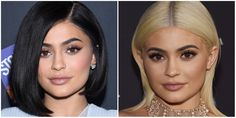 Was the Bleach Worth It? 10 Before-and-After Shots of Stars Who Went Platinum | StyleCaster
